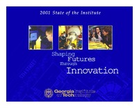 Shaping Futures through Innovation